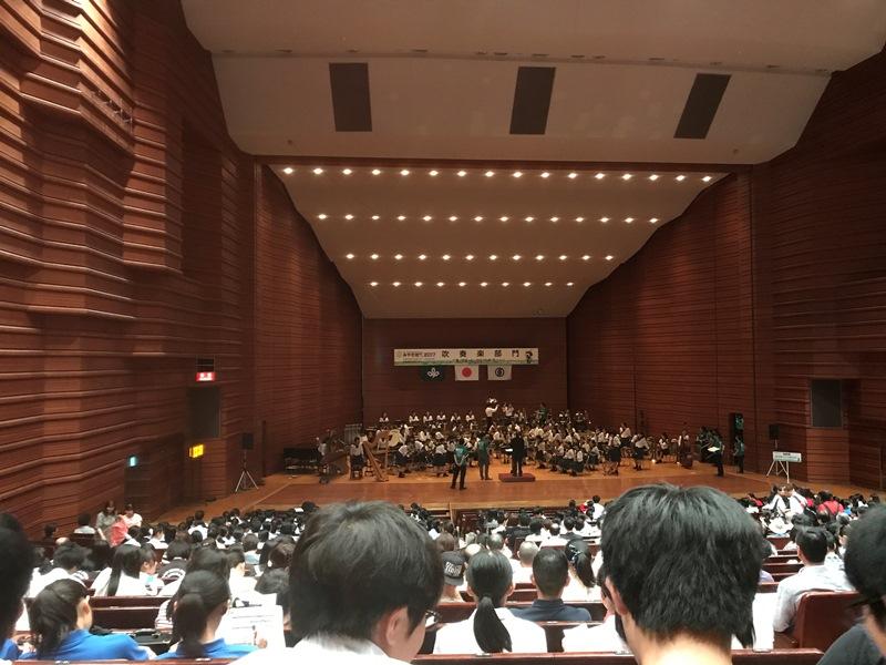 全国高等学校総合文化祭(宮城県多賀城市)