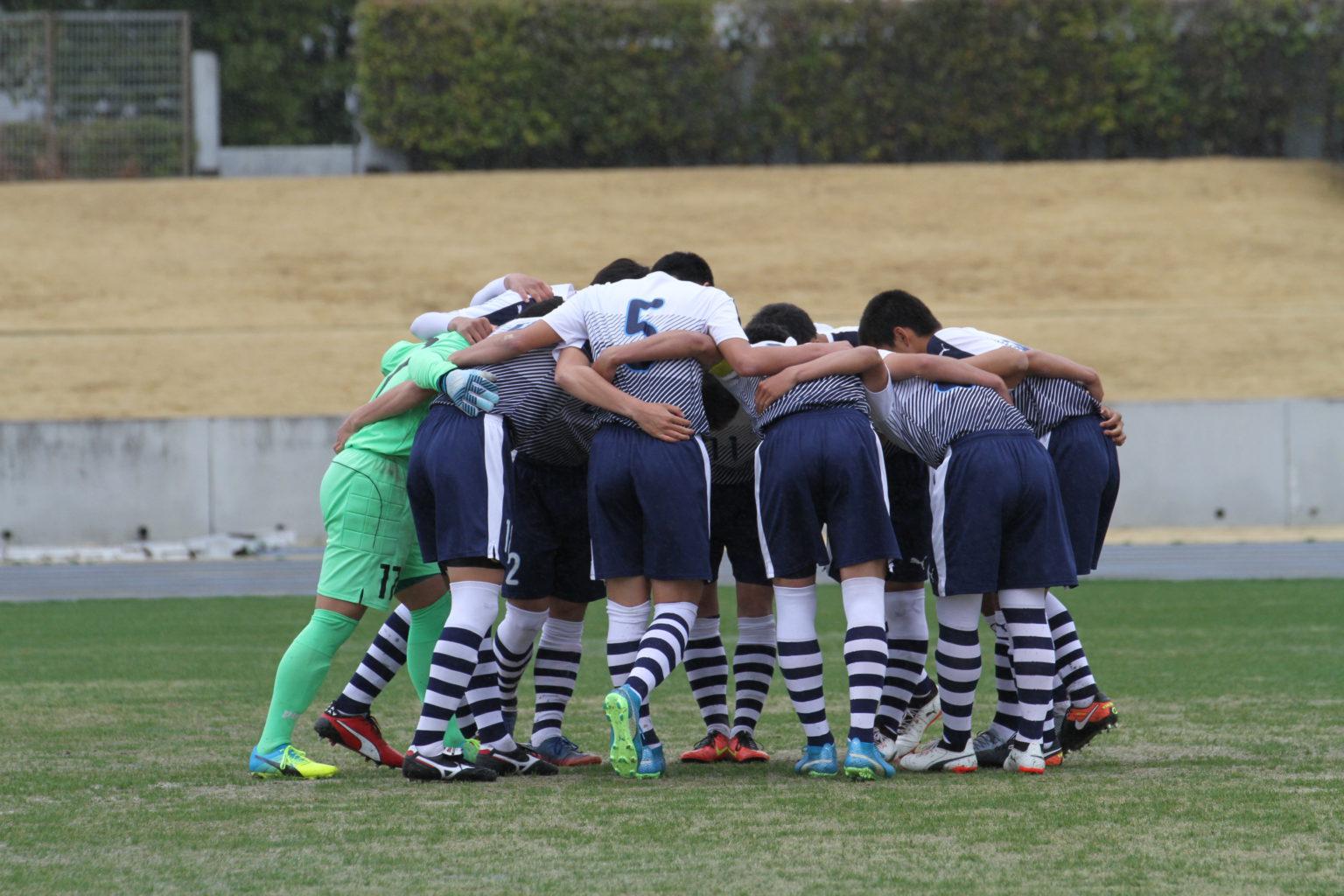 第10回 中国高校サッカー新人大会