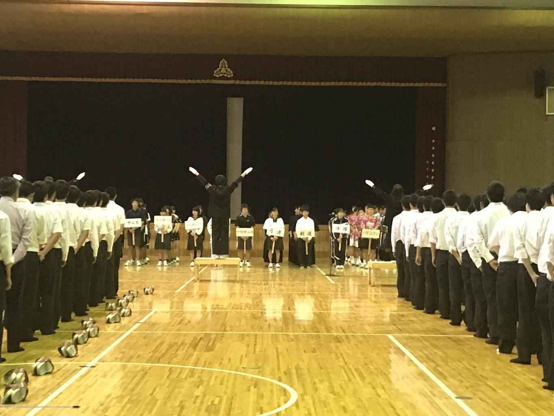2019年度 鳥取県高校総体 結果