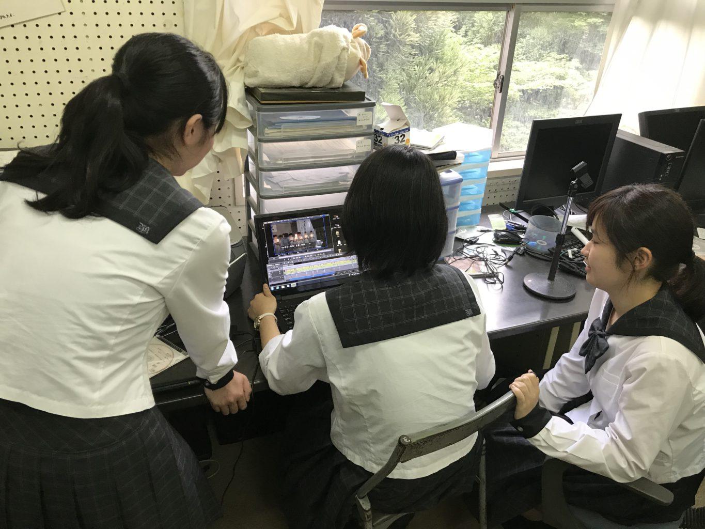 第66回NHK杯全国高校放送コンテスト出場