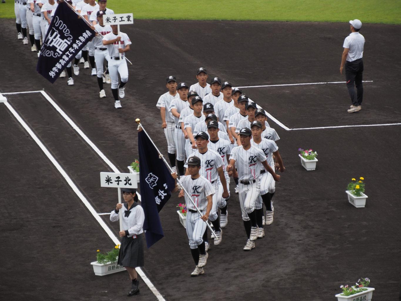 第101回全国高等学校野球選手権鳥取大会