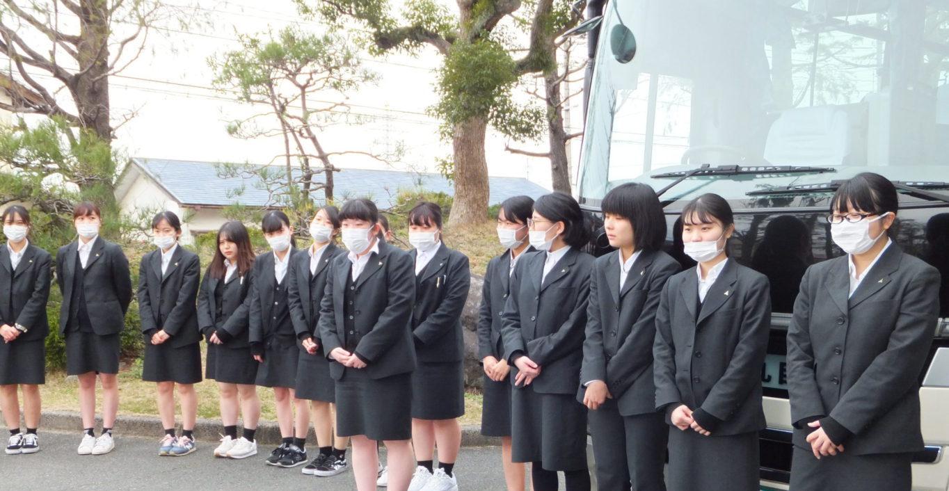 看護師国家試験受験(広島):看護専攻科2年