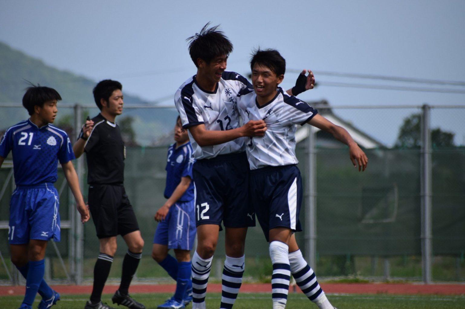 サッカー:プリンスリーグ中国 第4節 4/24 玉野光南戦 試合結果