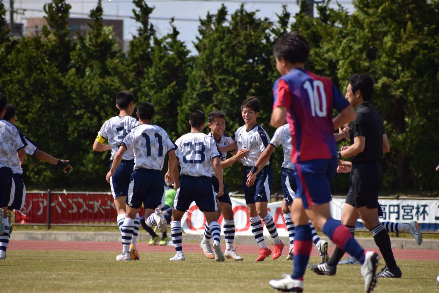 サッカー:プリンスリーグ中国 第5節 5/1 ファジアーノ岡山U18戦 試合結果