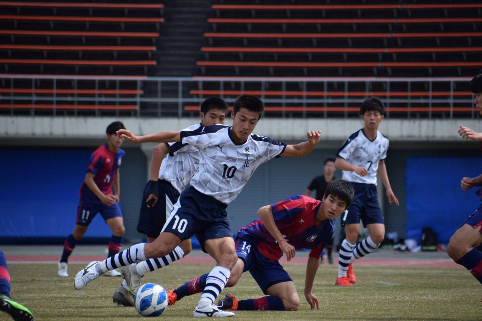 サッカー:3年 佐野航大 J2ファジアーノ岡山加入内定のお知らせ